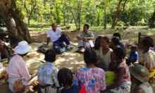 Field Review of USAID's Approaches to WASH in Madagascar: Success Factors and Lessons Learned